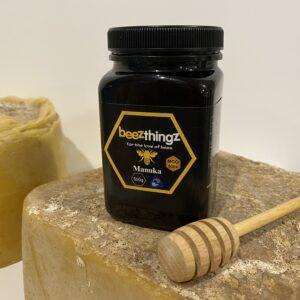 Manuka Honey 500G 4
